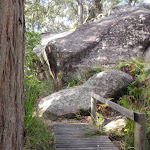 Great Rock formations on Kanning Walk (233421)