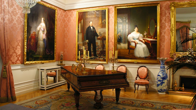 National Museum of Romanticism