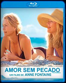 Amor Sem Pecado BluRay