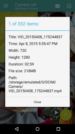 Gambar 04 - Bug Gallery Moto G