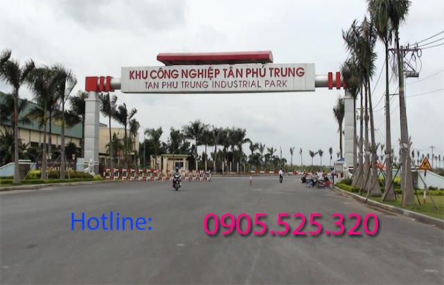 Lắp Đặt Internet FPT Phường Phú Trung, Tân phú