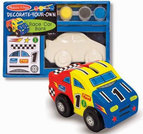 Bộ tô màu và thiết kế xe hơi bằng tượng ME3332 gồm xe hơi và màu vẽ làm từ chất liệu an toàn