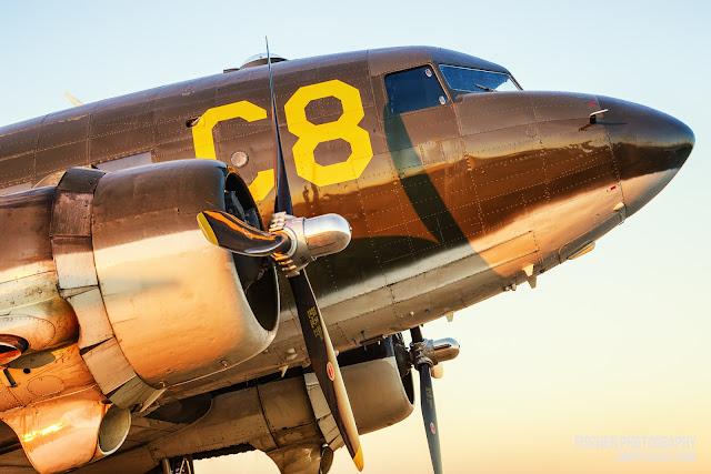 C-47 Nose