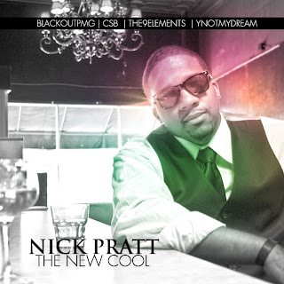 Nick Pratt - The New Cool