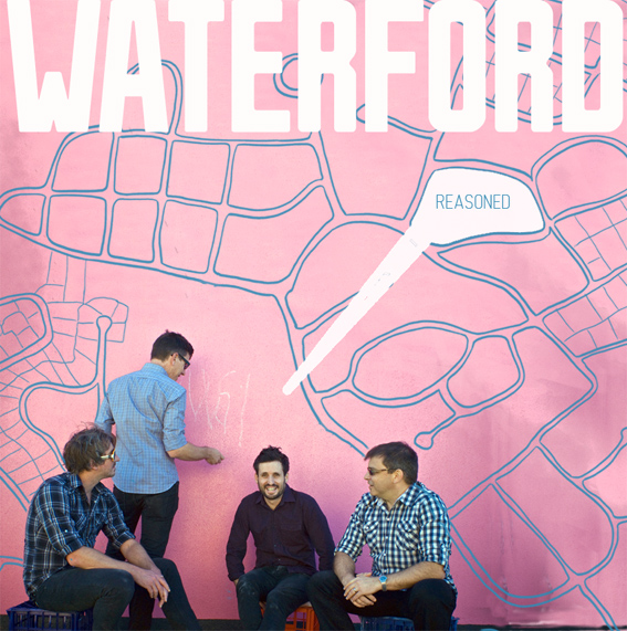 waterford cover