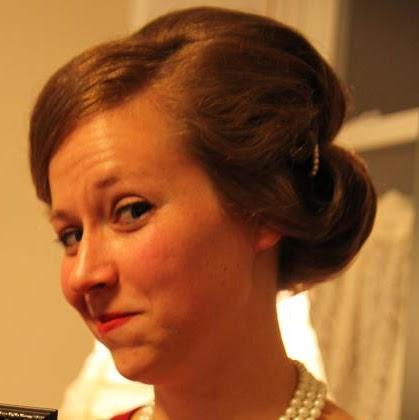 Ann Berger Photo 32