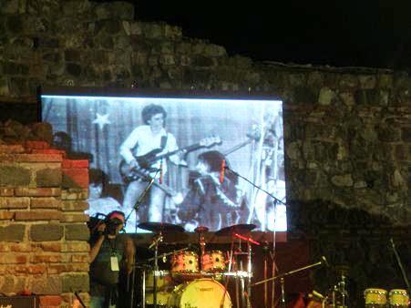 Рок-фестивали в Европе: Гитариjада, Заечар