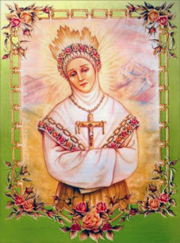 One Day Our Lady Of La Salette Will Lead The World