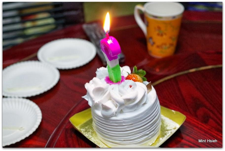 生日宴(圖11枚)