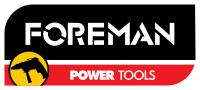 Herramientas eléctricas Foreman