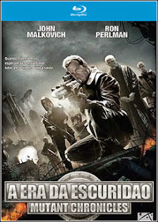 A Era da Escuridão (2008) BRRip 720p Dual Áudio