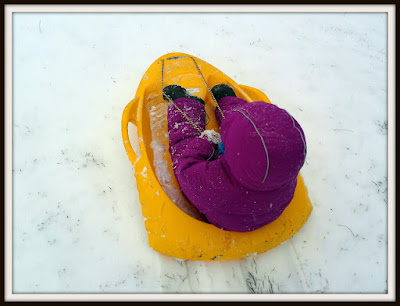 POD: Snow Day