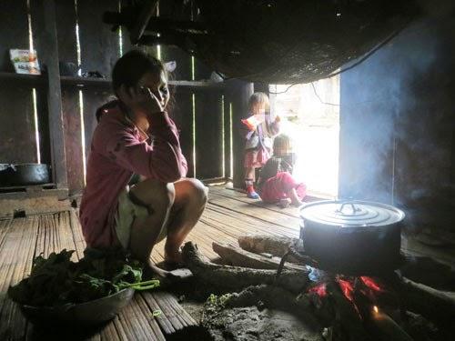 Chuyện lạ Tây nguyên - Kỳ 1: Tục 'ngủ thăm' và oái oăm chuyện tình sơn nữ - ảnh 2