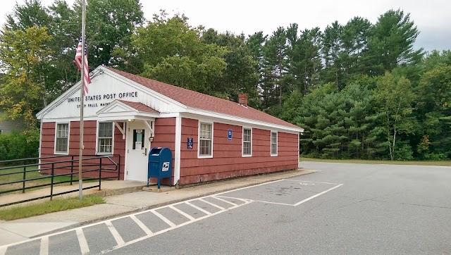 Standish Maine
