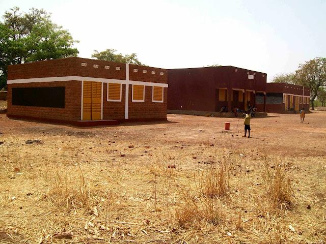L'école de Koodi