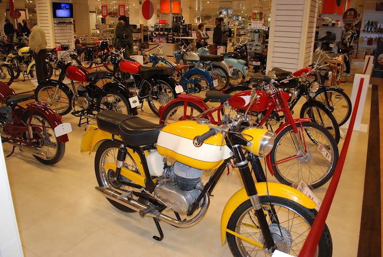 101 Motos clásicas españolas DSC_7193