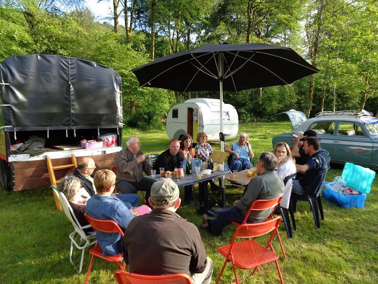 Sortie Camping 2013 - Calandre et Torpédo DSC00386