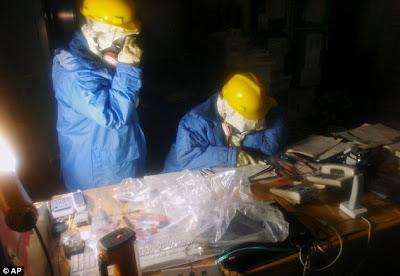 brave fukushima workers