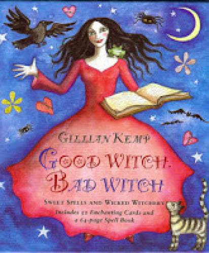 Review Good Witch Bad Witch By Gillian Kemp