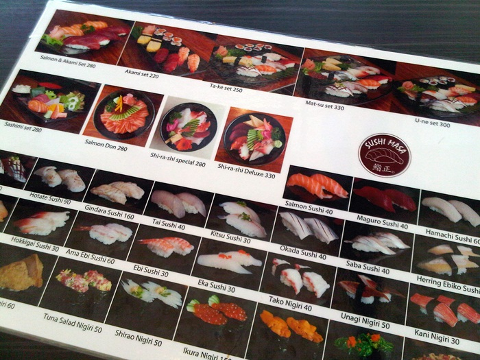 Sushi Masa Siam Japanese Thai Restaurant Boynton Beach Fl