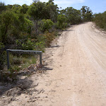 The Basin service trail (29513)