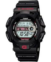 Casio G Shock : g-9100