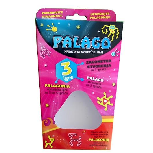 Igrali smo: Palago