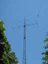 222 MHz tower