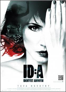 Filme Poster ID:A – Identidade Anônima DVDRip XviD & RMVB Legendado