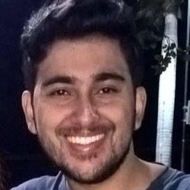 Calebe Luiz Souza Machado