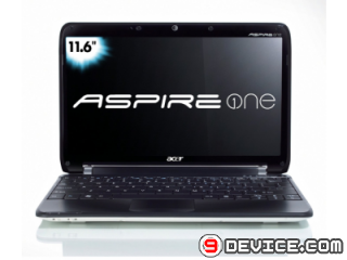 Download acer aspire one za3 Driver program, User Manual
