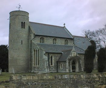Snailwell Parish Church