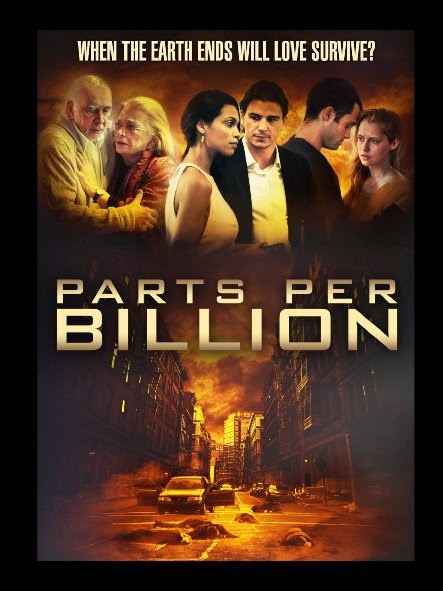 Poster Of English Movie Parts Per Billion (2014) Free Download Full New Hollywood Movie Watch Online At Alldownloads4u.Com