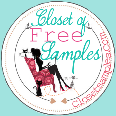 Closet of Free Samples