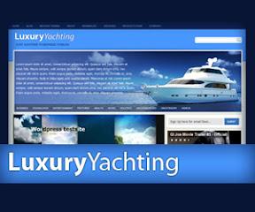 Luxury-Yachting