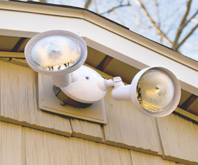 Hinkley Exterior Lighting