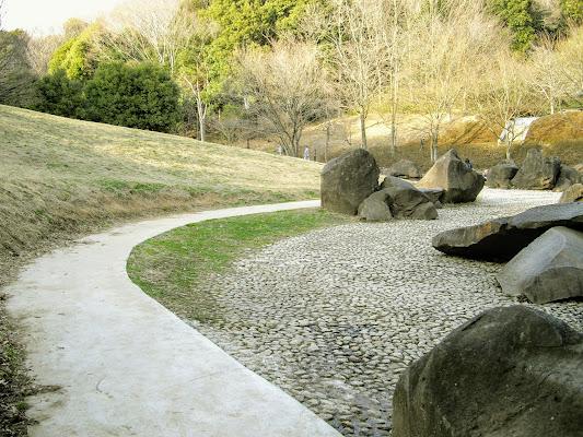 Shikinomori Park, Japan, 〒226-0013 神奈川県横浜市緑区寺山町291