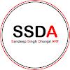Sandeep Singh Dhanjal