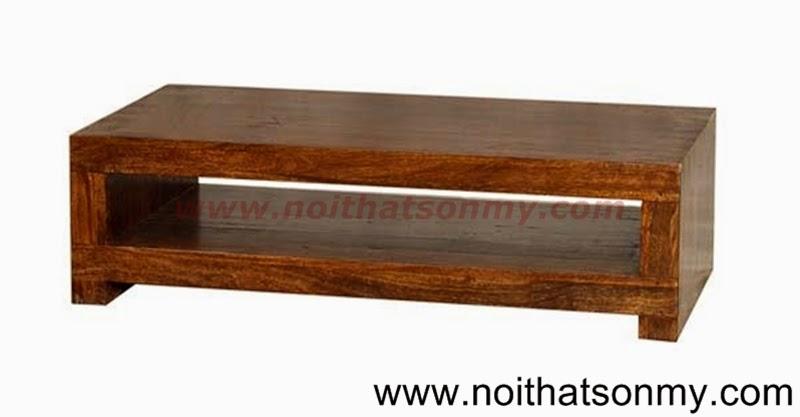 Tủ tivi gỗ 09