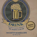 Drink Saint-Louis