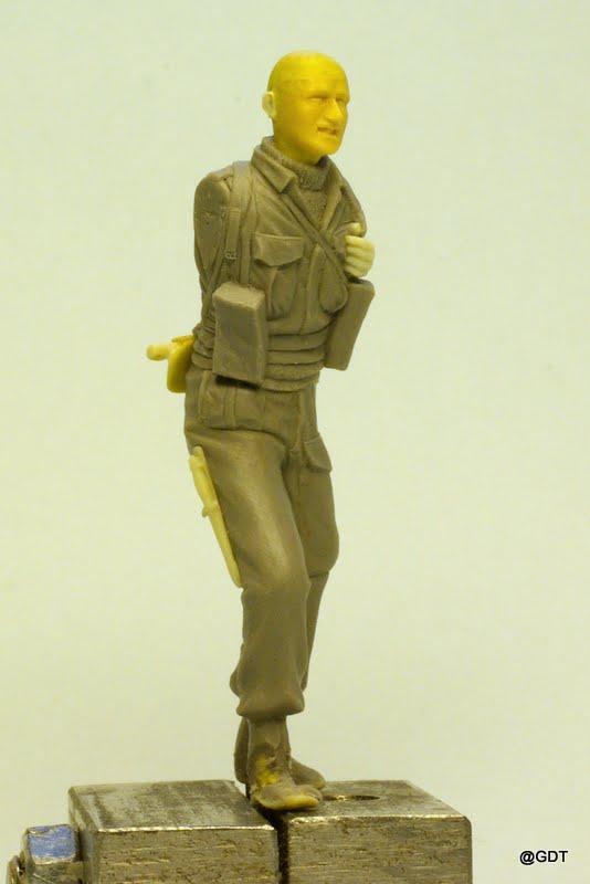 British commando - 2° épisode (sculpture 1/35°) _IGP7512