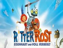 مشاهدة فيلم Ritter Rost - Eisenhart & voll verbeult
