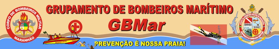 GBMar - Grupamento de Bombeiros Marítimo
