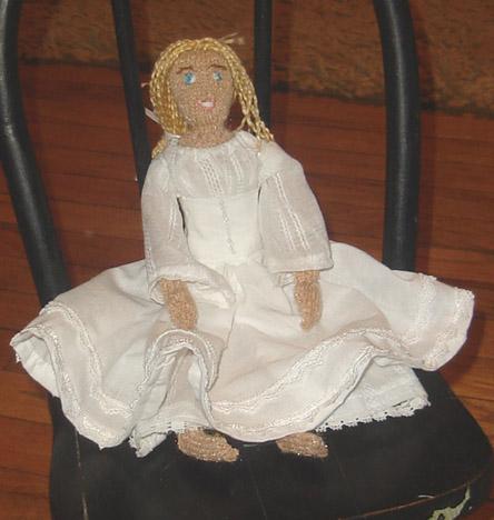 Beatrice doll