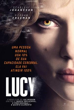 Assistir Online Filme Lucy