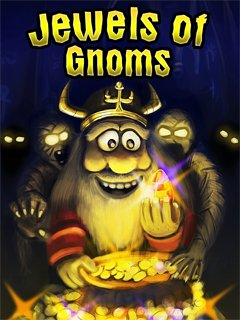 Jewels Of Gnoms [By Q-Plaze] JOG1