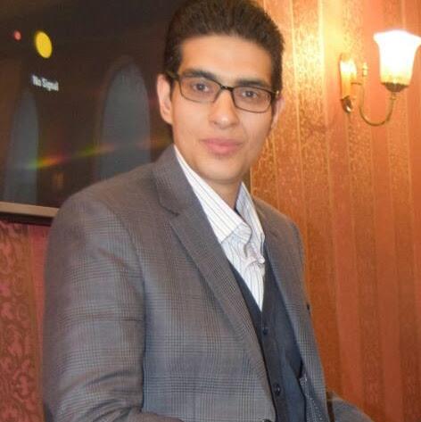 Amin Moasser
