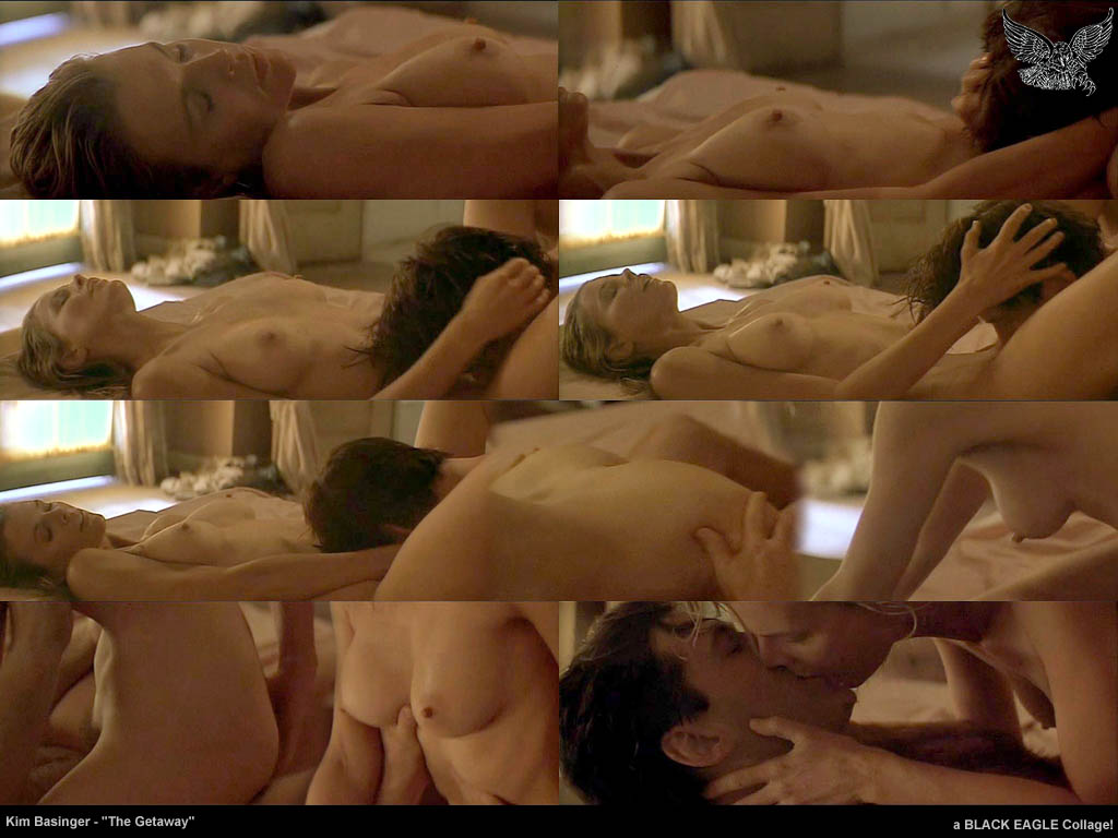 kim basinger pussy pictures
