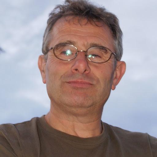 Francis Pepin