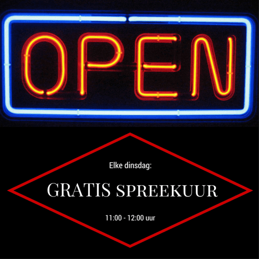 ReputatieCoaching Spreekuur